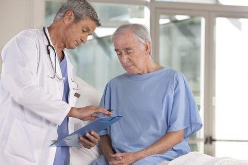 Dépistage cancer de la prostate