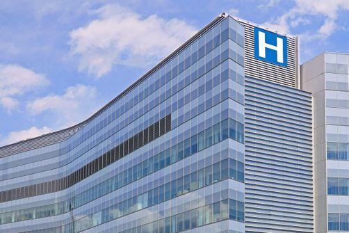 palmarès hôpitaux 2018