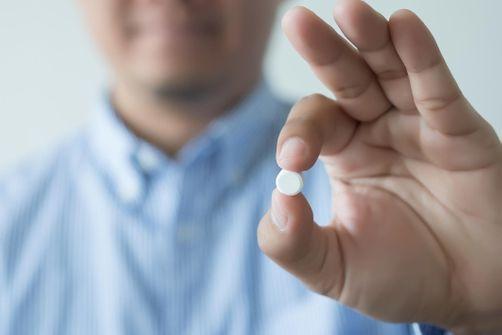 Une première pilule contraceptive pour hommes testée avec succès