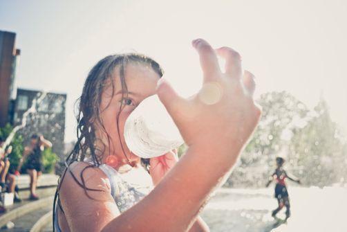 Le plan alerte canicule est déclenché : comment se protéger de la chaleur ?