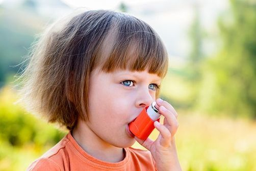 La pollution routière à l'origine de 4 millions de cas d'asthme par an chez les enfants