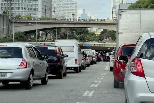 voitures, pollution