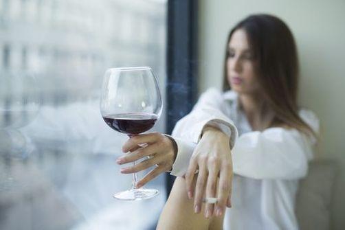 Alcool et tabac - Addiction