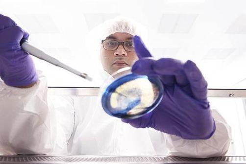 Résistance aux antibiotiques : l'hygiène excessive dans les hôpitaux mise en cause