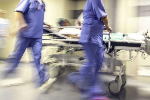 Sécu : l'Assemblée réintroduit le dispositif expérimental pour désengorger les urgences