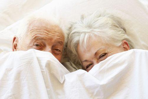 Sida : 20% des nouveaux séropositifs sont des seniors