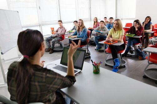 Trafic sexuel : une étudiante américaine lance des cours dans les facs de médecine pour une meilleure prise en charge des victimes