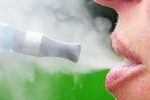 Une mystérieuse maladie pulmonaire liée aux cigarettes électroniques ?