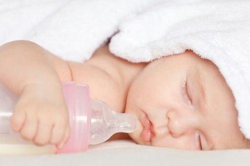 Les biberons ne doivent plus contenir de BPA depuis le 1er mars 2011