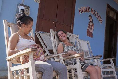 Cuba élimine la transmission du VIH mère-enfant