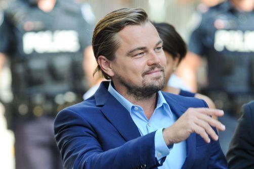 Leonardo DiCaprio sera à Paris pour le sommet international sur le climat