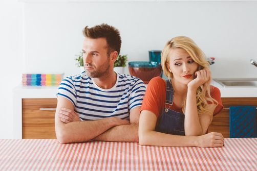 Certains resteraient en couple pour ne pas blesser leur partenaire