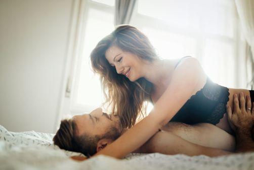 Des chercheurs ont analysé la santé sexuelle des couples longue durée