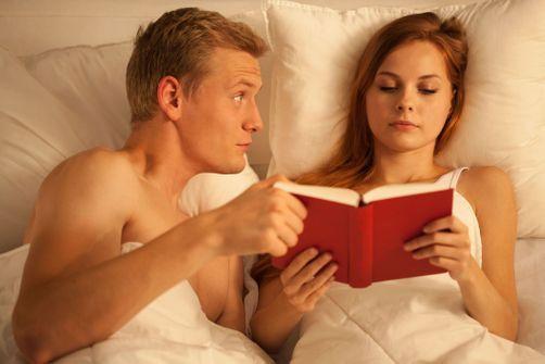 Les Françaises aiment la lecture érotique et elles assument totalement