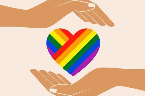 Journée de lutte contre l'homophobie et la transphobie