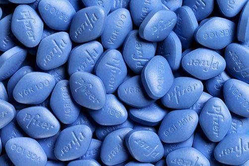 Le Viagra peut-il endommager les yeux ?