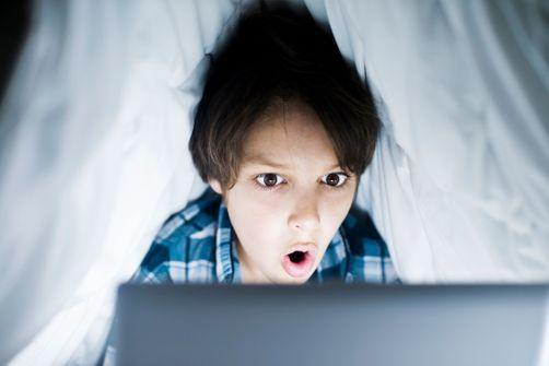 contrôle obligatoire de l'âge sur les sites pornographiques