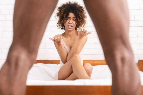 8 femmes sur 10 n'ont pas d'orgasme avec la pénétration
