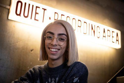 Pansexuel, bi, queer, trans, non-binaire