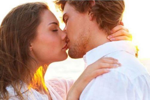 premier baiser