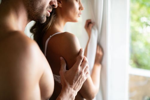 Qu'est-ce qui pousse une femme à tromper son partenaire ?