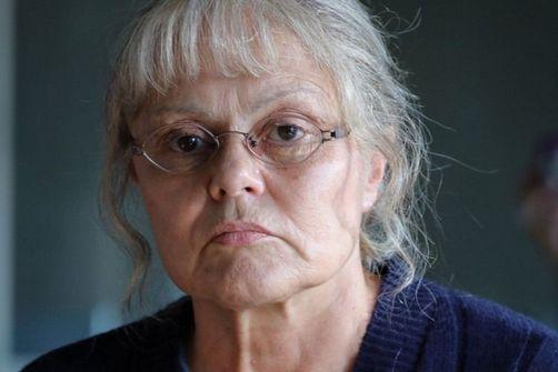 Muriel Robin Jacqueline Sauvage