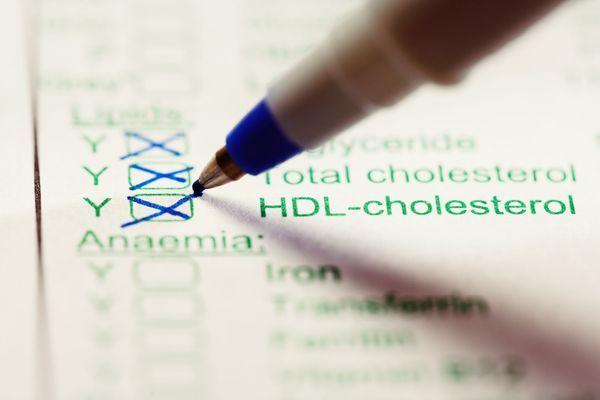 cholestérol HDL