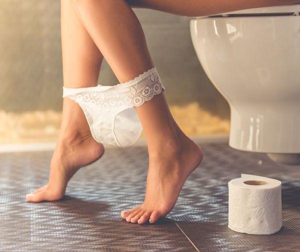sang urine