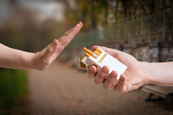 tabac-éviter rechute