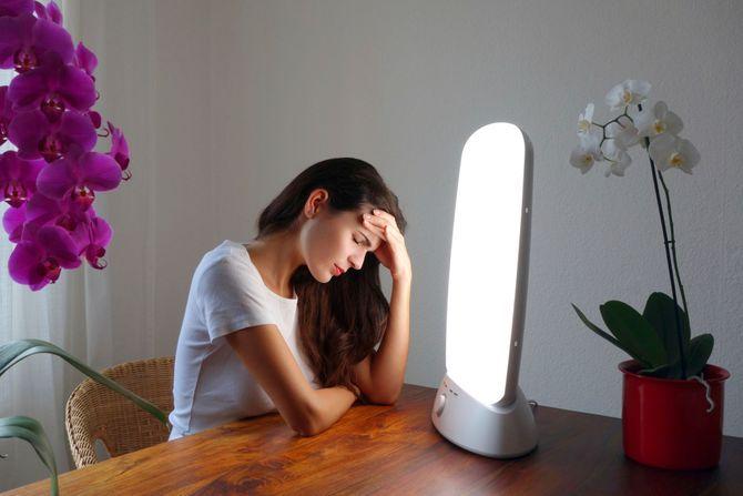 Luminothérapie : la solution contre le blues hivernal