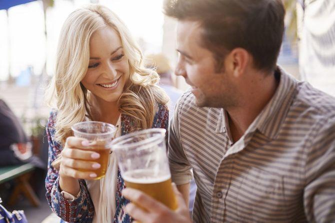 Près d'un Français sur 4 boit trop d'alcool, soit plus de 10 verres par semaine