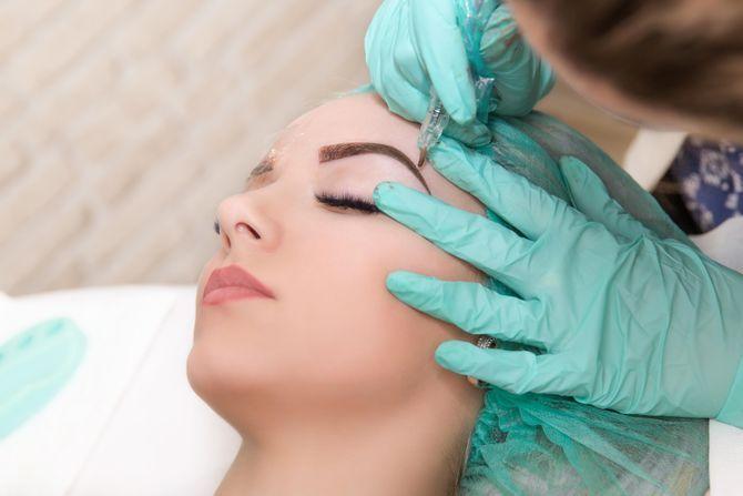 Tout savoir sur le maquillage semi-permanent