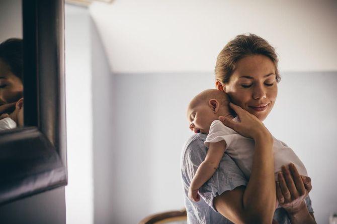 Qu'est-ce que le continuum ou 4e trimestre de grossesse ?