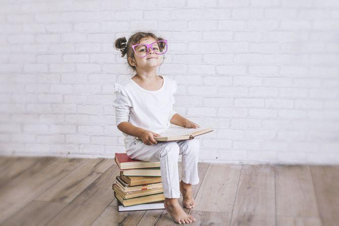 Les livres à emporter en vacances pour préparer la rentrée en primaire