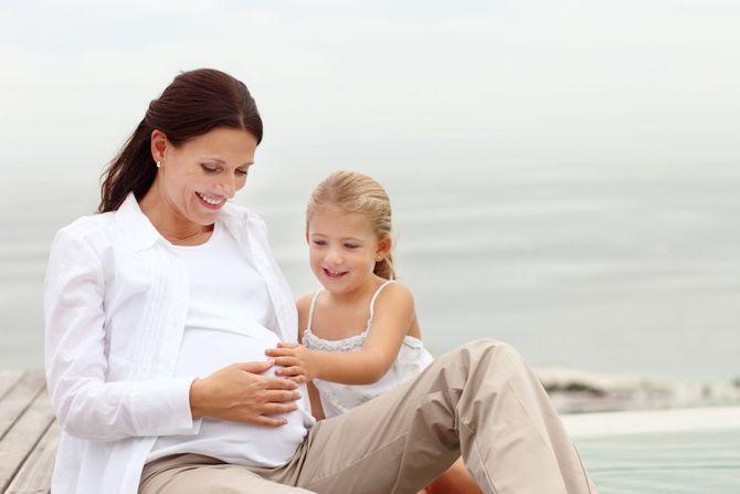 Mère à 40 ans : qu'est-ce que ça change ?