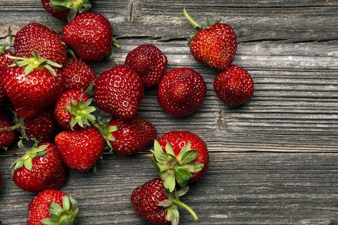 Pourquoi j'ai envie de fraises ?