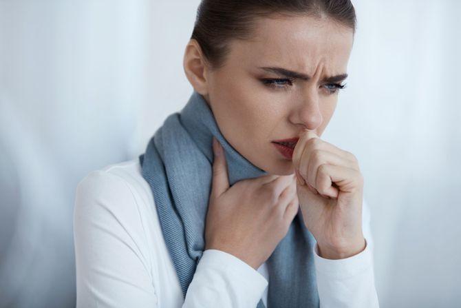 Les bons réflexes face à la toux