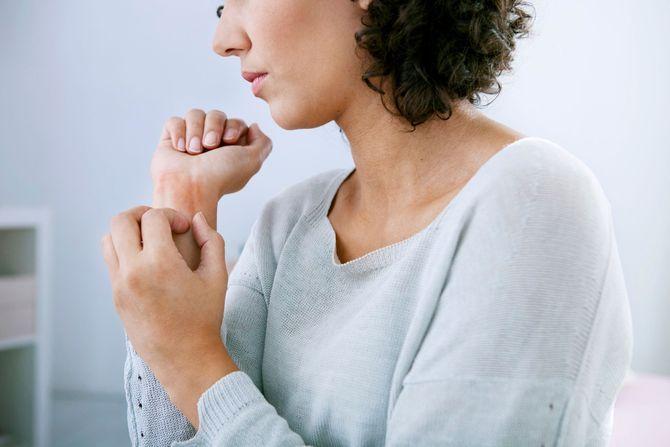 Psoriasis : des traitements de plus en plus efficaces