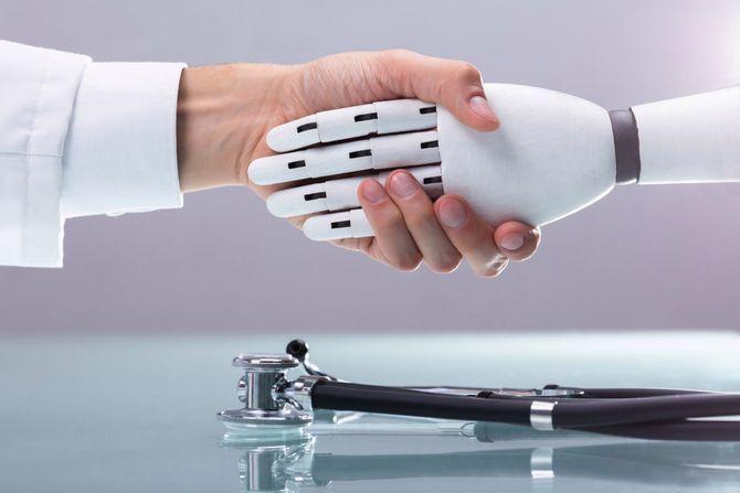 Une intelligence artificielle détecte Alzheimer 6 ans avant un médecin