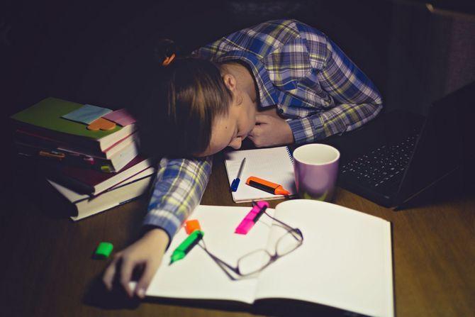 BAC : 10 astuces pour bien dormir pendant les examens