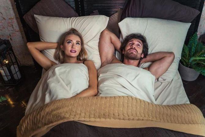 Confidences : Que faites-vous après l'amour ?