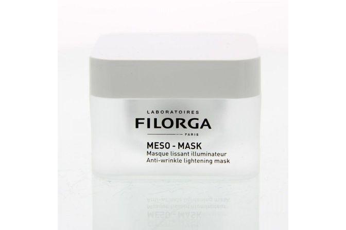 recherche de liquidation réel classé Baskets 2018 Meso-Mask Masque Lissant Illuminateur Filorga - Avis et Test ...