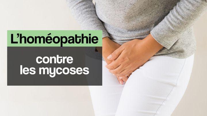 mycose homéopathie