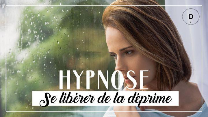 Hypnose anti-déprime