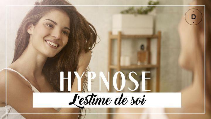 hypnose estime de soi