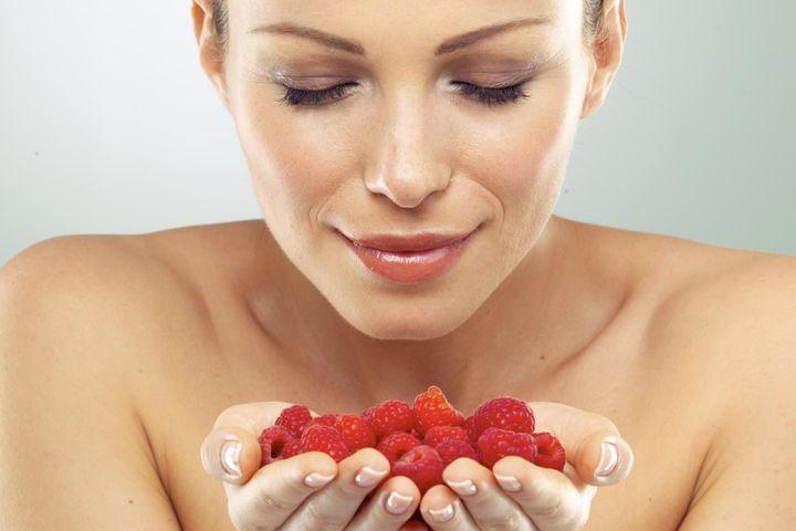 Vertus fruits