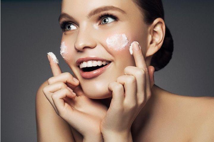 soins peau sensible