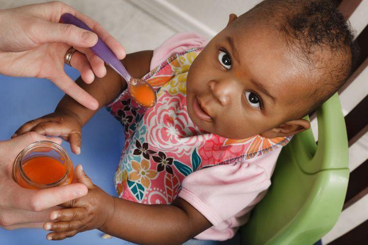 Quels légumes donner à Bébé à 6 mois ?