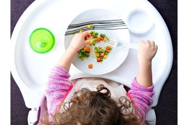 Vitamines pour l'enfant