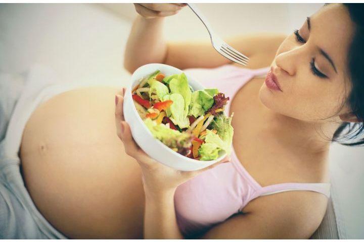 Programme anti-allergies alimentaires pour futur bébé